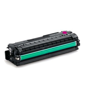 Samsung CLTM506L Toner Cartridge Magenta New Compatible  High yield