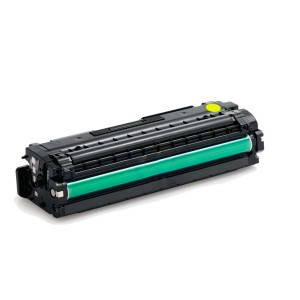 Samsung CLTY506L Toner Cartridge Yellow New Compatible  High yield