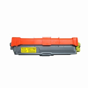 Brother TN221/TN225 Toner Cartridge Yellow New Compatible