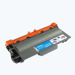 Brother TN780 Toner Cartridge Black New Compatible