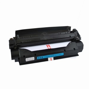 Canon X25 New Compatible Toner Cartridge Black (8489A001AA)