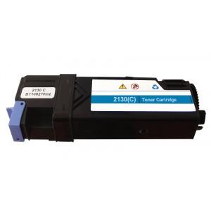 Dell 330-1437(T107C) New Compatible Toner Cartridge Cyan (Dell 2130)