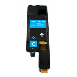 Dell 1660 DWGCP Cyan Toner Cartridge (5R6J0) New Compatible