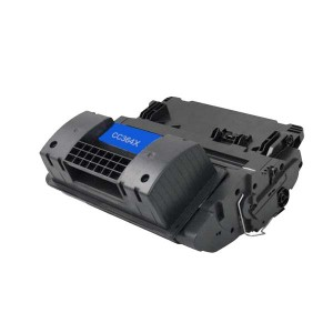 HP CC364X / CE390X Toner Cartridge Black High Yield (HP 64X/90X) New Compatible