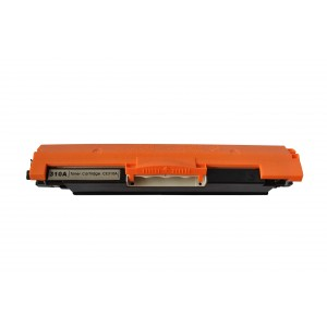 HP CE310A Toner Cartridge Black (HP 126A) New Compatible