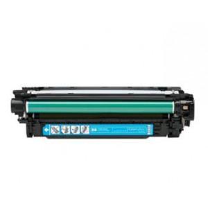 HP CE401A / CE251A / HP 507A / HP 504A C Toner Cartridge Cyan New Compatible