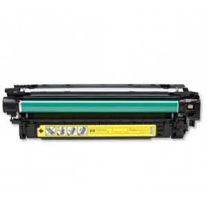 HP CE402A / CE252A / HP 507A / HP 504A Y Toner Cartridge Yellow New Compatible