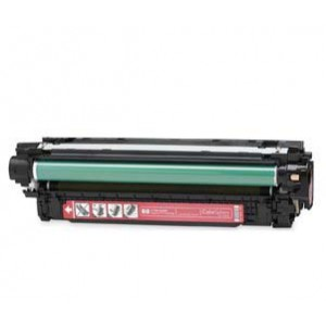 HP CE403A / CE253A / HP 507A / HP 504A Y M Toner Cartridge Magenta New Compatible