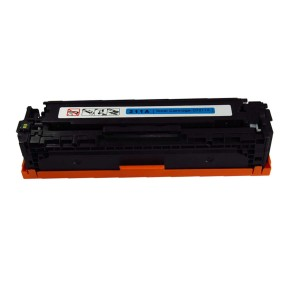 HP CF211A(C)/CB541A/CE321A/ Canon CRG 131/331/731/116 (1979B001AA)(6271B001AA) Toner Cartridge Cyan New Compatible