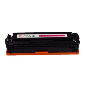 HP CF213A(M)/CB543A/CE323A  (6270B001AA)/Canon 131   Toner Cartridge Magenta New Compatible