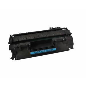 Hp 80A(CF280A)/05A(CE505A) / Canon 119 (CRG119) Toner Cartridges Black New Compatible