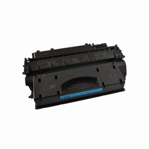 Hp 80X(CF280X)/05X(CE505X) / Canon 120 (CRG120) Toner Cartridges Black New Compatible