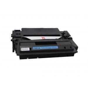 HP Q7551X Toner Cartridge Black High Yield (51X) New Compatible