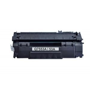 HP Q7553A/Q5949A Toner Cartridge Black (53A) / (49A) New Compatible