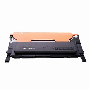 Samsung CLTK409S Toner Cartridge Black New Compatible(CLP310)