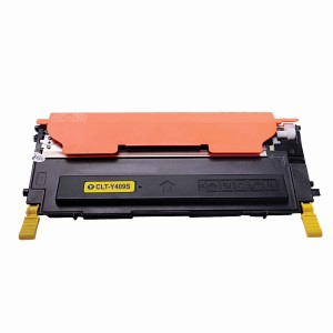 Samsung CLTY409S Toner Cartridge Yellow New Compatible(CLP310)