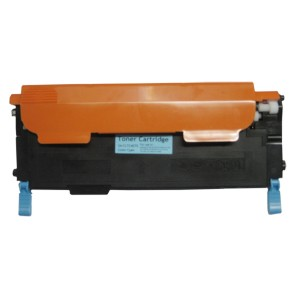 Samsung CLTC407S Toner Cartridge Cyan New Compatible(CLP320)