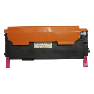 Samsung CLTM407S Toner Cartridge Magenta New Compatible(CLP320)