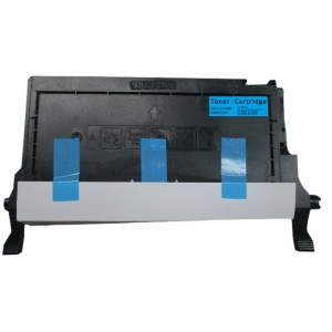 Cyan Samsung CLT-C508L Toner  Cartridge New Compatible