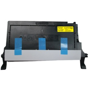 Yellow Samsung CLT-Y508L Toner  Cartridge New Compatible