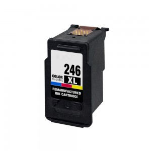 Canon CL246XL Ink Cartridge Color Remanufactured