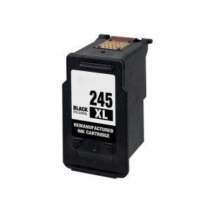Canon PG245XL Ink Cartridge Black Remanufactured