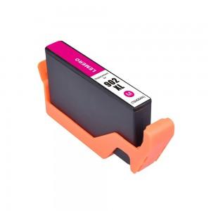 HP 902XL (T6M06AN)  Ink Cartridge Magenta Remanufactured