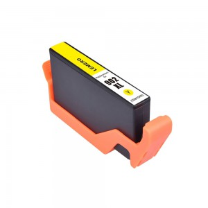 HP 902XL (T6M10AN) Ink Cartridge Yellow Remanufactured