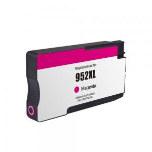 HP 952XL (L0S64AN) Ink Cartridge Magenta Remanufactured