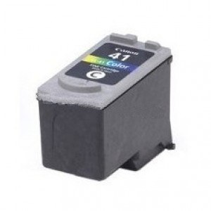 Canon CL41 Ink Cartridge Color Remanufactured (Canon 0617B002)