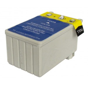 Epson T009 Ink Cartridge Color Remanufactured (T009201)