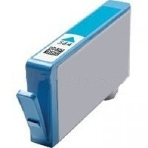 Hp 564XL (CB323W/CN685WN ) Ink Cartridge Cyan Remanufactured New Generation