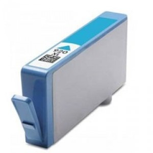 HP 920XL (CD972AN) Ink Cartridge Cyan Remanufactured