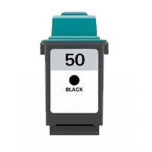 Lexmark 50 Ink Cartridge Black Remanufactured (17G0050)