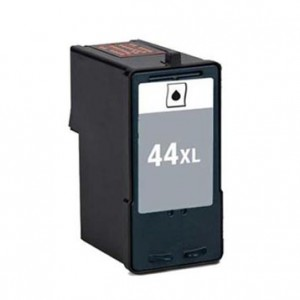 Lexmark 44XL Ink Cartridge Black Remanufactured (18Y0144)