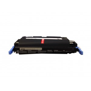 Hp Q6470A/Canon CRG117 (2578B001AA) Toner Cartridge Black Remanufactured