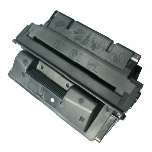 HP C4127X / HP C8061X Toner Cartridge Black High Yield Remanufactured (HP 27X) U Canon EP-52 / (HP 61X)
