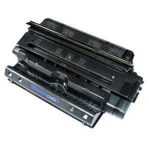 HP C4182XToner Cartridge Black High Yield Remanufactured  (HP 82X) (20,000 page yield) U  Canon EP-72