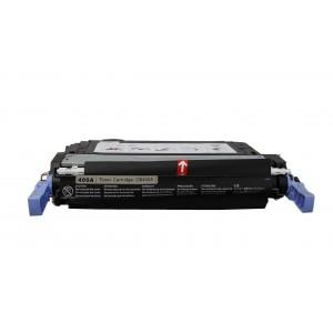 Hp CB400A Toner Cartridge Black Remanufactured
