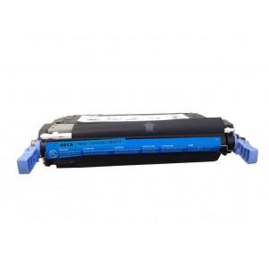 Hp CB401A Toner Cartridge Cyan Remanufactured