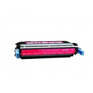 Hp CB403A Toner Cartridge Magenta Remanufactured
