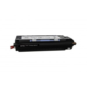 Hp Q2670A Toner Cartridge Black Remanufactured