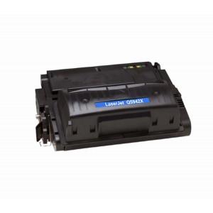 HP Q5942X /Q1338A/Q1339A/Q5945A Toner Cartridge Black (42X) Remanufactured