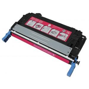 HP Q5953A /Q6463AToner Cartridge Magenta Remanufactured