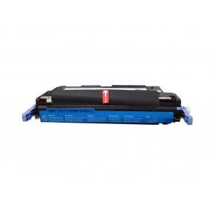 Hp Q7561A Toner Cartridge Cyan Remanufactured