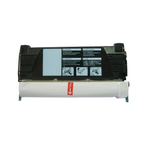 Lexmark CC524/CC534 Toner Cartridge Black Remanufactured