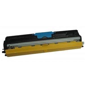 OKI 44250715 Toner Cartridge Cyan Remanufactured ( OKI C110)