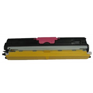 OKI 44250714 Toner Cartridge Magenta Remanufactured ( OKI C110)