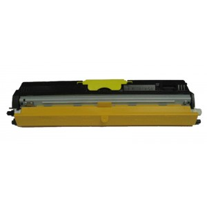 OKI 44250713 Toner Cartridge Yellow Remanufactured ( OKI C110)