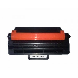 Samsung MLTD103L Toner Cartridge Black Remanufactured